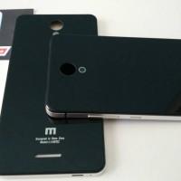 Aluglass Iphone Style Xiaomi Redmi Note 2 Helio