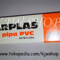 harga Lem Pipa Pvc Isarplas Tokopedia.com