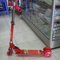 harga Scooter Votre Ad1002 Otoped Skuter Anak Tokopedia.com