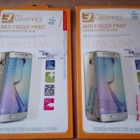Screen Guard Antigores Anti fingerprint Evercoss A7S