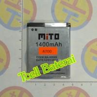 Baterai Mito A700 Fantasy Mini