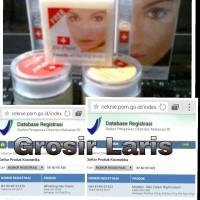 DR Pure Paket Terbaru BPOM ( Cream Siang + Malam + FREE Sabun )