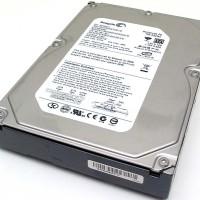 Seagate 750GB SATA 7200RPM