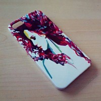 Pic Art iPhone 5/5S Cover Hard Case