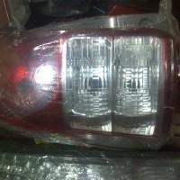 harga Lampu Belakang Untuk Mobil Avanza Yg Baru Tokopedia.com