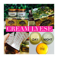 CREAM LYESE (DAY + NIGHT cream)