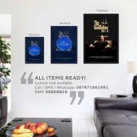 harga Poster Film: The Godfather - Part Ii [40x60cm] Tokopedia.com