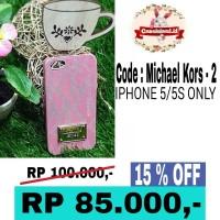 Michael Kors Case - Iphone 5/5S