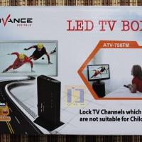 harga Tv Tuner Led Advance Atv-798fm Tokopedia.com
