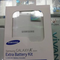 Extra Battery Kit Samsung Galaxy K Zoom Original || Baterai
