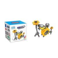 Lego Nano Block Hsanhe Musical 8308