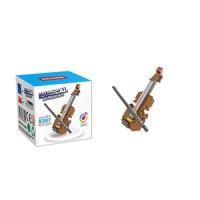 Lego Nano Block Hsanhe Musical 8307