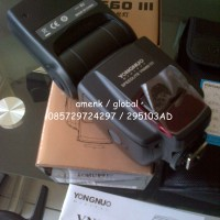 Flash YONGNUO YN 560 mark III Profesional