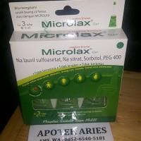 harga Microlax Enema Isi 3 / Microlax Family Pack Tokopedia.com