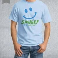 T-Shirt Desain Dakwah Sunnah