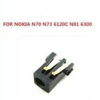 Connector Charger Nokia N70 N73 6120 N81 6300