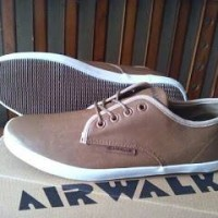 harga Sepatu Airwalk Casual Original Andrew Camel Tokopedia.com