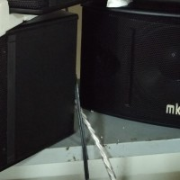 harga Speaker Mk Ii 10 Inch Tokopedia.com