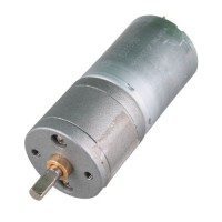harga Mini 12V DC High Torque Gear Box Motor Tokopedia.com