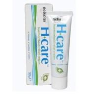 Nelsons H+ Care Haemorrhoid Relief Cream|Antiseptik, Cream Wasir