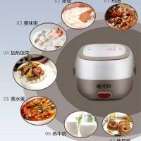 harga Rice Cooker Mini 2 Susun Dengan Egg Boiler / Lunch Box Electric Tokopedia.com