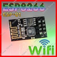 Modul ESP8266 Upgraded Version WiFi ESP-01 Wireless Communication