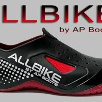Jual sepatu para bikers all bike AP Boot tahan disegala medan Murah