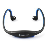 Sports Wireless Bluetooth Headset headphone handsfree murah & terbaik
