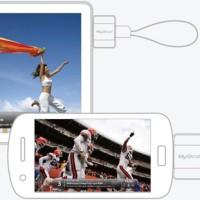 harga TV Tuner USB digital Android DVB-T2 Black DVB T2 televisi mudah murah Tokopedia.com