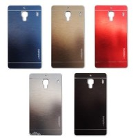 Casing HP - TORU Motomo Aluminium Case for Xiaomi Redmi 1s