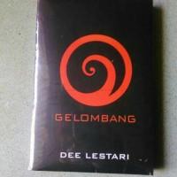 harga Novel Gelombang (dee Lestari) Tokopedia.com