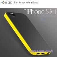 Slim Armor Hybrid Case for iPhone 5C
