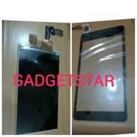 LCD TOUCHSCREEN SMARTFREN I6C ANDROMAX U
