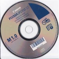 Installer Printer Canon IP2700