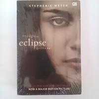 harga Eclipse (softcover)   Stephenie Meyer (novel) Tokopedia.com