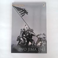 harga Osprey Medan Laga: Iwo Jima 1945   Derrick Wright & Jim Laurier Tokopedia.com