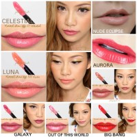 PROMO THIS WEEK: RIMMEL SHOW OFF LIP LACQUER - CHOOSE COLOR