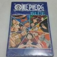 harga Komik One Piece Grand Data File Blue Tokopedia.com