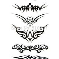Jual Symbol HM397- Temporary Tattoo /  Tato Temporer Murah