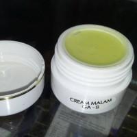 Cream Malam GA8 (Racikan Dokter Galuh)