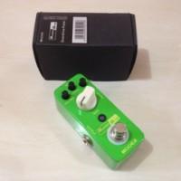 harga Mooer Rumble Drive Overdrive Guitar Effect Pedal Tokopedia.com