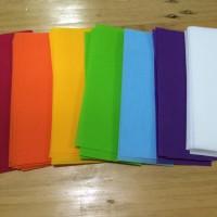 Jual Waxing strip/ wax strip/ kertas waxing/ kertas wax(bisa dicuci) Murah