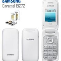 HP Samsung Caramel GT E-1272 / Samsung Lipat Garansi Resmi Samsung 1th