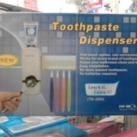 Dispenser Odol