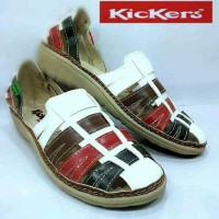 harga Sepatu Kickers Wanita Tokopedia.com