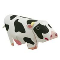 harga Cow Papercraft Tokopedia.com