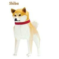 harga Shiba Papercraft Tokopedia.com