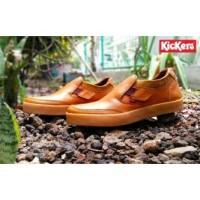 harga Kickers Prepet , Sepatu Semi Formal, Sepatu Casual Pria, Sepatu Murah Tokopedia.com