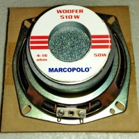 harga Speaker Marcopolo Mc510w 4,5