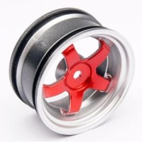harga Rc Wheel Plastic Rim 4pcs/set 3mm F. Hsp Hpi 1:10 On-road Racing Car Tokopedia.com